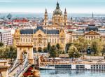 Van okunk a büszkeségre - Magyar városok a legszexibb úticélok között