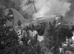 Hatvan éve történt Budapest legsúlyosabb légikatasztrófája