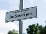 Közterületet neveztek el Szabó Magdáról és Bud Spencerről Budapesten