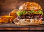 Menő, csípős buffalo csirke burger, ahogyan Jancsa Jani készíti  - Videó