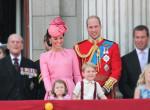 8 éves lett György herceg – Mától nem mindennapi dolgot csinálhat Vilmos fia