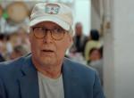 Chevy Chase egészsége romokban, feltehetően Parkinson-kórja van