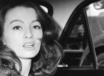 Christine Keeler - A modell, aki miatt megbukott a brit kormány