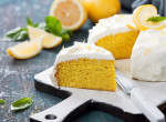 """""""Ha megdobnak citrommal…"""" – Citromtorta, a kerti partik legjobb desszertje"""