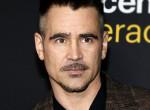 Mi történt Colin Farrell arcával? Alig lehet ráismerni a jóképű sztárra