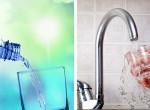 Végre eldőlt az örök kérdés: a csapvíz vagy a palackozott víz a jobb?