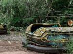 35 évvel a katasztrófa után virágzik Csernobil: nemcsak az élővilág, a turizmus is