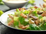 A nyári alak megmentője – Pazar diétás csirkesaláta