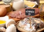 Itt az ősz, támadnak a vírusok: íme 6 természetes D-vitamin forrás a raktárak feltöltéséhez