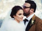 Debreczeni Zita és Gianni 4. házassági évfordulója - ennyi minden történt velük 4 év alatt