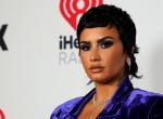 Megdöbbentő: Demi Lovato már nem nőként éli tovább az életét