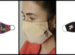 Már a maszk is kiegészítőnek számít - designer darabok, melyeket stílusos viselni