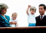 Ide vitte Diana minden szombaton a fiait - Még Károly hercegnek sem szólt a titkos programról