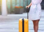 Így utazz stílusosan és kényelmesen - 5 divatos dolog, ami nélkül ne indulj el