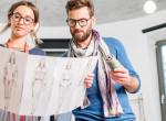 Nagyszerű mentorprogramok segítik a divattervezők vállalkozásfejlesztését