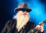 Elhunyt Dusty Hill, a ZZ Top basszusgitárosa