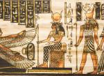 Ehhez az ősi istenséghez hasonlítasz az egyiptomi horoszkópod szerint