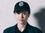 Az Oscar-jelölt Elliot Page: A nemváltó műtét az életemet mentette meg