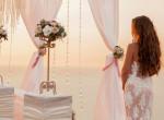 Botrányos kéréssel fordult barátnőjéhez a menyasszony, óhaján kiakadt az egész násznép