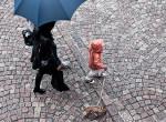 Sok esővel kezdődik az igazi ősz: a fél országra figyelmeztetést adott ki az OMSZ
