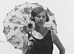Beleszédülsz, miben strandoltak őseink - a 30-as évek fürdőruha trendje