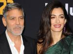 George Clooney megtiltotta a feleségének, hogy megnézze ezt a filmjét