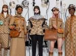 Újra hódít a meghökkentő és a bizarr divat - legalábbis a Gucci új kollekciója szerint