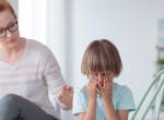 A te gyereked is célpont lehet - Így segíts neki, hogy megvédje magát