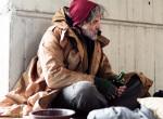 Átváltoztattak egy 55 éves hajléktalant - Mikor meglátta magát a tükörben, zokogott