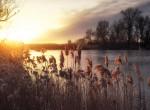 Napos, de hűvös időre számíthatunk húsvét hétfőn, a Dunántúlon havazhat is