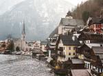 Régen turisták lepték el, most kísértetváros: így néz ki 2021-ben a legszebb osztrák falu