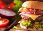 Két isteni burger Jancsa Janitól - Videó