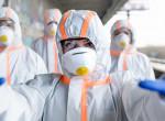 A koronavírus-járvány a második világháború óta a legnagyobb kihívás, amivel szembe kell néznünk
