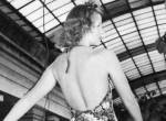 Világhírű író titkos szeretője volt a magyar színésznő, aki más sztárok szívét is elrabolta
