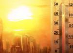 Marad a hőség: továbbra is vörös kód és harmadfokú figyelmeztetések vannak érvényben