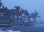 Nem lehet megállítani az Ida hurrikánt - hátborzongató videók mutatják be a pusztítását
