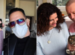 Húsvét a magyar hírességeknél - Így ünnepeltek a karanténban - Fotók