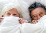 65 éve házasok – Most megosztják a titkaikat