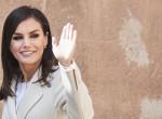 Egy modern uralkodó - Letícia spanyol királyné valódi stílusikon