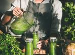 Ez az ital recept egyszerűen elképesztő - Meggyógyíthatja a pajzsmirigy problémákat