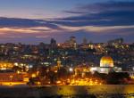 Jézus korából származó épületet fedeztek fel Jeruzsálemben