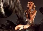 Emlékszel még a King Kong gyönyörű színésznőjére? Így néz ki ma Jessica Lange - Fotó
