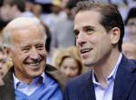 Újabb szexbotrány a Fehér Házban? Joe Bidennek kicsapongó életet élő fia miatt főhet a feje