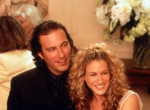 Húsz év után teljes titokban vette feleségül szerelmét a Szex és New York szívtiprója