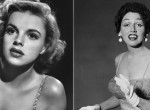 Két legendás művésznő barátsága - Judy Garland és Anita O'Day
