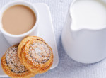 Hogy legyen minek örülni hétfő reggel - Vajpuha kakaós csiga