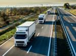 Két kamion összeütközött az M1-es autópályán - Reggeli közlekedési hírek