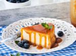 Pofonegyszerű édesség sütés nélkül: gluténmentes, karamellás sajttorta – Videó