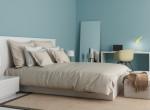 Ilyen színekre fesd a hálószobát, ha nyugodtan akarsz aludni