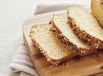 Egészséges, liszt- és élesztőmentes és még diétás is: íme a leggyorsabb kenyér receptje!